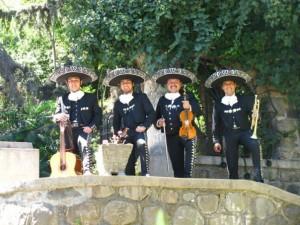 mariachis en santiago 02-7279788