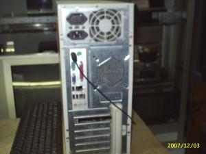 tecnico computacion ,notebook