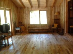 construcciones en maderas
