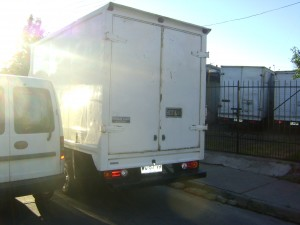 fletes y mudanzas 9-7256625  camionetas y camiones