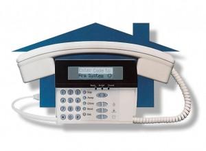 servicios tecnicos en alarmas