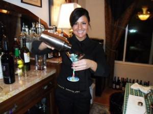 servicio de garzon y barman 09-1570121 atencion vip eventos domicilios