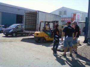 fletes ñuñoa camionetas camión 22391821 providencia vitacura las condes