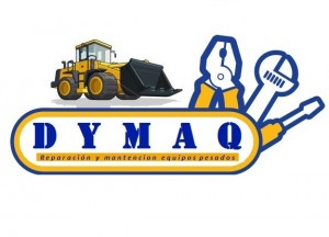 dymaq servicios en terreno para maquinaria pesada.