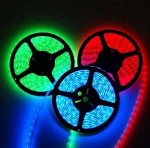 cintas led 98 cm/colores /precio: $ 3900