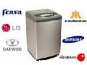 reparación de lavadoras, televisores, lcd, plasmas, microondas.