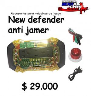 new defender anti jamer/precio: $ 29.000 pesos
