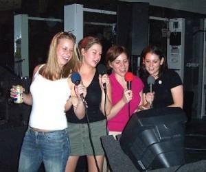 dj amplificación luces karaoke animación  disco peques