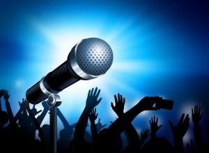 karaoke todas las edades y todos los públicos con dj incluido