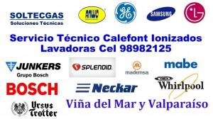 servicio tecnico splendid - junkers - lavadoras c 998982125 viña del m