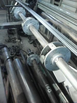 fabricacion, reparacion y mantencion de cortinas metalicas