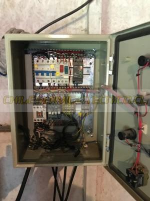 instalaciones eléctricas - reparaciones eléctricas y solares certificación sec