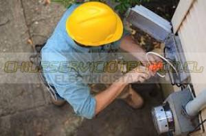 elÉctricos, mantenciones electricas las 24 horas