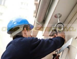 instalacion y mantencion de sistemas de seguridad