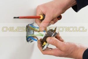 electricista certificado sec en cuarentena las 24 horas