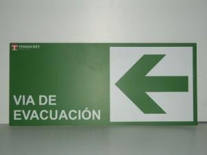 letreros grafica seguridad buenas practicas bpm bpa