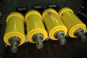 cilindros hidraulicos   (fabricaciòn y reparaciòn)