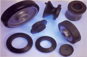 goma - caucho - elastomeros