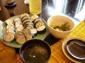 cursos de comida japonesa/ la verdadera cocina de japón.
