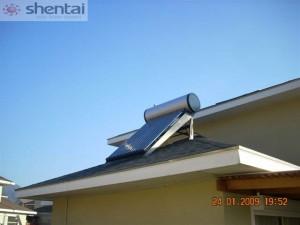 energia solar colectore paneles solares 2219640 agua caliente