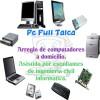 PC FULL TALCA