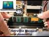 Servicio tecnico de computadores y notebooks a domicilio en santiago