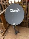 Antenas satelital venta para Decodificador Universal azamerica, probox, Azb