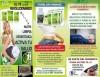 TLC (TOTAL LIFE CHANGES) INSUPERABLE FRANQUICIA MUNDIAL TE OFRECE 8 FORMAS