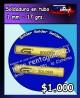 Soldadura en tubo 60/40 - 1 mm/precio:$ 1.000