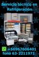 Servicio t�cnico en refrigeraci�n en valdivia 2211971