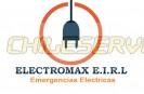 emergencias elÉctricas las 24 horas, electricistas certificados sec.
