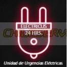 servicio electrico integral 24 horas domiciliario comercial e industrial