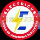 ofrecemos servicio de electrico en pandemia todo santiago