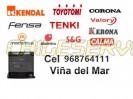 toyotomi kerona bartolini tecnico c 968764111 viña