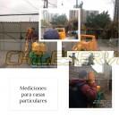 servicio topográfico mediciones, levantamientos, subdivisiones, obras civiles, obras viales