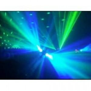 amplificacion e iluminacion  para fiesta y eventos