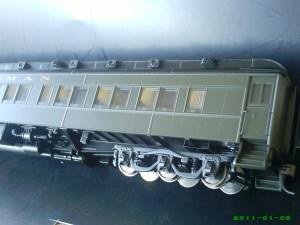reparacion y repuestos para trenes electricos