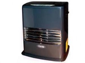 mantención y reparación de estufas