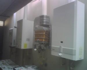 calefon instalacion servicio tecnico 227 7771 instalador sec