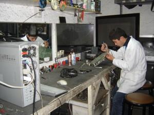 servicio tecnico computacion en santiago de chiles