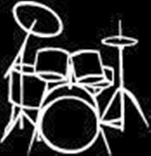 clases de batería - la reina
