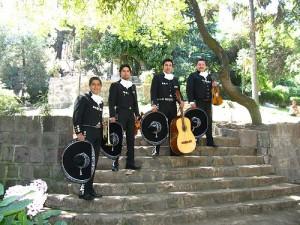 grupo de mariachis 7279788