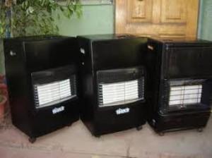 reparaciones de estufas-a parafina - a gas-cataliticas