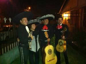 romanticos mariachis dan serenatas a domicilio 7279788
