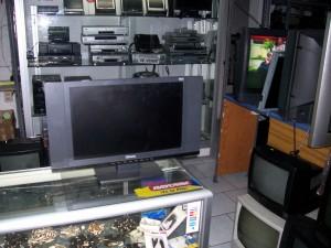 receptor de television ,reparaciones de televisores