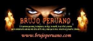 el unico brujo peruano