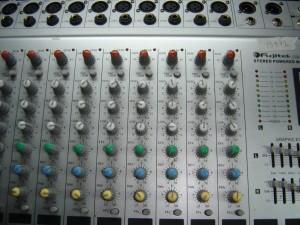 audio  - sonido  digital , servicio tecnico