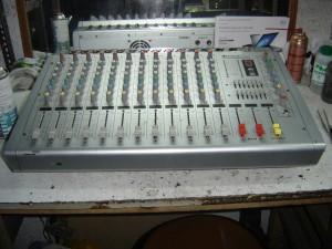 telerama , servicio tecnico , amplificadores de audio