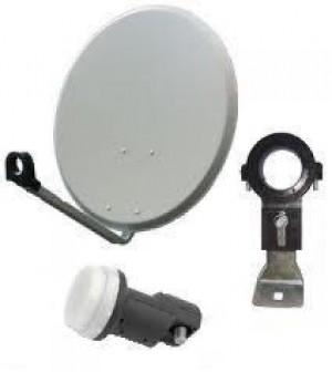 vendo antenas parabÓlica o satelital! nuevas para la instalación y orientac