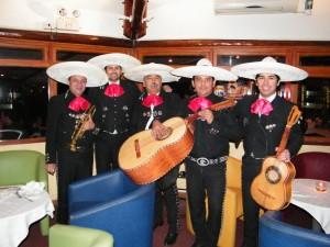 servicio de mariachis en santiago.